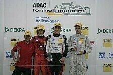 ADAC Formel Masters - N�rburgring I