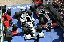 Formel 1 - Red Bull & Brawn auch 2010 siegf�hig?