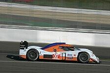 Le Mans Serien - Mücke siegt am Nürburgring