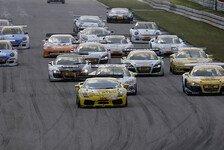 Motorsport - DMSB-GT-Meisterschaft geht ab 2010 an den Start