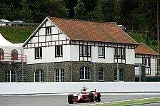 GP2 - Kein perfektes Rennen: H�lkenberg nicht ganz zufrieden