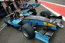GP2 - Pole & Platz sechs: Tolles Ergebnis f�r Ocean Racing