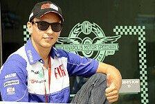 MotoGP - Rossi ist nicht Gott: Lorenzo gibt nicht auf
