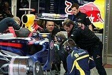 Formel 1 - Lom tritt die Simon-Nachfolge an: Ex-Renault-Motorenexperte wechselt zur FIA