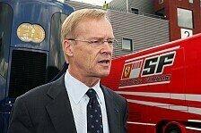 Formel 1 - Negative Publicity: Die FIA schie�t gegen Vatanen