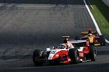GP2 - F�hrt H�lkenberg zum Rekord?: Saisonfinale in Portimao