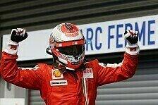 Formel 1 - KERS als Schl�ssel zum Sieg: Belgien: 14 Fragen gekl�rt