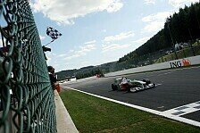 Formel 1 - Force India: Neues Spa-Wunder?