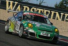 Mehr Motorsport - Doppelstart am Ring