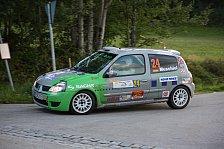 DRS - AvD Niederbayern Rallye