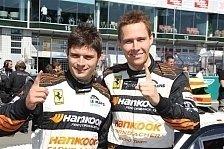 Mehr Motorsport - Wunderbare Unterbrechung: Kaffer beginnt 2012 mit 24h-Rennen in Dubai
