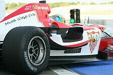 Superleague - Fu�ball & Motorsport vereint: RACEmag: Saison 2010