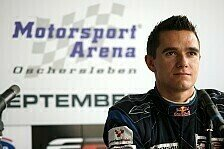 Formel 1 - Dank F�hrung in World Series by Renault: Aleshin mit Renault-Demofahrt in Magny Cours