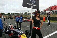 Formel 3 EM - Brands Hatch