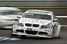 WTCC - Besonderer Flair in �bersee: WM-Finale: BMW-Fahrer hoch motiviert