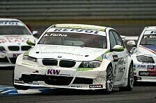 WTCC - Beginn der Aufholjagd: BMW: Mit Vollgas nach Japan