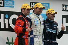 BTCC - Bilder: Silverstone - 8. Lauf