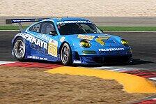 Le Mans Serien - Porsche-Fahrer glauben an Titelgewinn