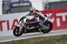 Superbike - BMW-H�hepunkt der Saison: Corser und Xaus startklar f�r Portimao