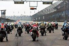 Superbike - Kosten reduzieren, Image behalten: Honda-Chef gegen Superstock-Regeln in WSBK