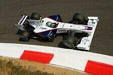 Formel 1 - Keine Motorbedenken: Gro�er Schritt f�r BMW Sauber?