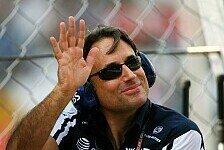 Formel 1 - Die Dominanz ist vorbei: Parr: Ende der Hersteller-�ra