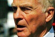 Formel 1 - Mit Ayrton nahm alles seinen Anfang: Mosley warnt: Motorsport ist niemals sicher