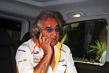 Formel 1 - H�chstens eine Reduktion des Strafma�es: Briatores Chancen bei Gericht stehen schlecht