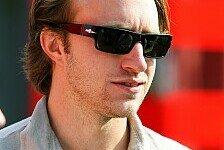Formel 1 - Gutes Investment gesucht: Ger�cht - Hurley von USF1 zu Campos