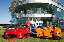 Le Mans Serien - Silverstone