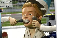 Formel 1 - Die Loser von Monza: Video-Highlights 2009: Satire-News Italien GP