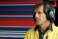 Formel 1 - Prost, Pollock & Richards: Ger�cht - Wer kommt nach Briatore?