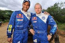 Dakar - Fit zur Rallye Dakar