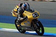 Moto3 - KTM Gastauftritt in Spanien: Wildcardstarter f�r Jerez