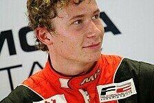 Formel 2 - Vasiliauskas er�ffnet als Schnellster: Formel 2-Tests in Portugal