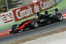 Formel 1 - Mehr Geldgeber: Ger�cht - Kauft Lloyds Anteile bei Manor?