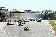 GP2 - Verpflichtungen nicht eingehalten: Rennen in Portimao abgesagt