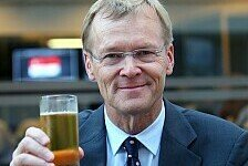 Formel 1 - Ethisches Denken: Vatanen m�chte Verhaltenskodex einf�hren