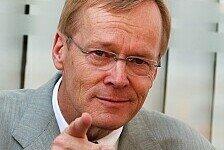 Formel 1 - Deutliche Niederlage: Mosley: Vatanen wird FIA-Wahl verlieren