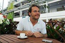 Formel 1 - �ber den Wolken: Villeneuve: Vettel-Titel so gut wie sicher