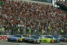 NASCAR - Hendrick-Duo dominiert in Dover: Jimmie Johnson bezwingt die Monster-Mile