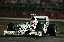 Formel 1 - Danner tippt auf Barrichello: Motorsport-Magazin.com TV: Wer wird Weltmeister?