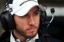 Formel 1 - Button wird es schaffen: Heidfeld: Alle w�ren w�rdige Weltmeister