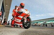 Moto3 - Die Mischung machts: Stefan Bradl in Estoril auf 14