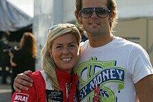 Formel 1 - Wenn Kovalainen De Villota engagieren w�rde: Blog: Frauen & das Management