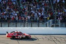 NASCAR - Price Chopper 400 presented by Kraft Foods