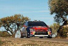 WRC - 25-18-15-12-10-8-6-4-2-1: WRC setzt auf gleiches Punktesystem wie F1