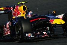 Formel 1 - K�nner seines Fachs: Haug: Vettel braucht besondere Umst�nde