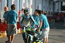 Moto3 - Gadea, Smith und Simon wollen den Sieg: Bancaja Aspar auch f�r Valencia Favorit