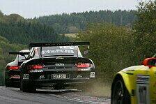 Mehr Motorsport - Wieder auf dem Podium